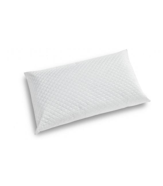 Cuscino Memory Foam Permaflex.Memory Foam Pillow Permaflex Abbraccio Mattresses Dobrich Mattresses Bed Frames Furniture And Accessories
